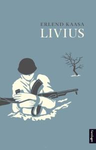 Livius (ebok) av Erlend Kaasa