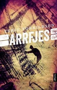Arrfjes (ebok) av Terje Torkildsen