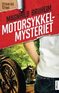 Motorsykkelmysteriet (ebok) av Magnhild Bruhe