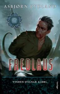 Fredlaus (ebok) av Asbjørn Rydland