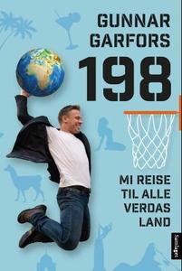 198 (ebok) av Gunnar Garfors