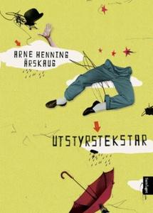 Utstyrstekstar (ebok) av Arne Henning Årskaug