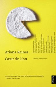 Coeur de Lion (ebok) av Ariana Reines