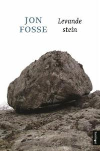 Levande stein (ebok) av Jon Fosse