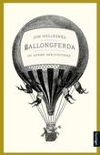 Ballongferda og andre skriftstykke