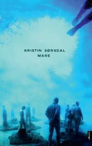 Mare (ebok) av Kristin Sørsdal