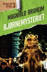 Bjørnemysteriet (ebok) av Magnhild Bruheim