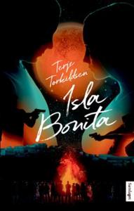 Isla Bonita (ebok) av Terje Torkildsen