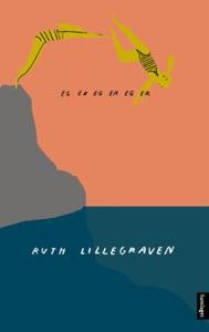 Eg er eg er eg er (ebok) av Ruth Lillegraven