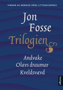 Trilogien (ebok) av Jon Fosse