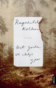 Det gode vi ikkje gjer (ebok) av Ragnhild Kol