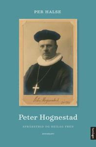 Peter Hognestad (ebok) av Per Halse