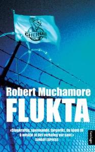 Flukta (ebok) av Robert Muchamore