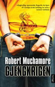 Gjengkrigen (ebok) av Robert Muchamore