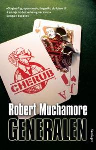 Generalen (ebok) av Robert Muchamore