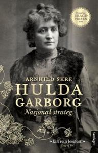 Hulda Garborg (ebok) av Arnhild Skre