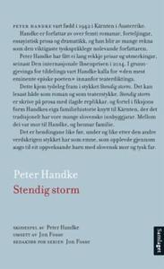 Stendig storm (ebok) av Peter Handke