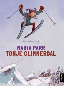Tonje Glimmerdal (lydbok) av Maria Parr