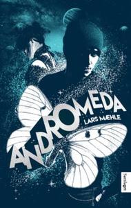 Andromeda (ebok) av Lars Mæhle