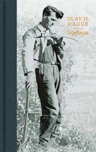 Seljefløyta (ebok) av Olav H. Hauge