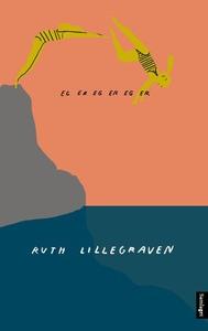 Eg er eg er eg er (lydbok) av Ruth Lillegrave