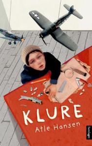 Klure (ebok) av Atle Hansen