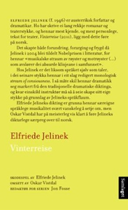 Vinterreise (ebok) av Elfriede Jelinek