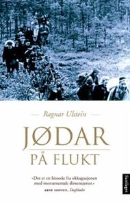 Jødar på flukt (ebok) av Ragnar Ulstein