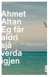 Eg får aldri sjå verda igjen (ebok) av Ahmet