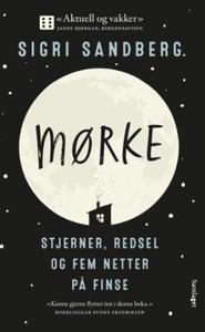 Mørke (ebok) av Sigri Sandberg