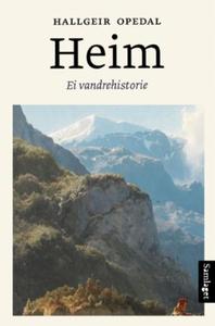 Heim (ebok) av Hallgeir Opedal