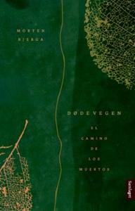 Dødevegen (ebok) av Morten Bjerga