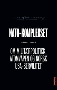 NATO-komplekset (ebok) av Jon Hellesnes