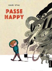 Passe happy (ebok) av Kari Stai