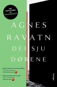 Dei sju dørene (ebok) av Agnes Ravatn