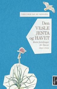 Den vesle jenta og havet (ebok) av Odd Eirik
