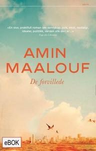 De forvillede (ebok) av Amin Maalouf