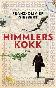 Himmlers kokk (ebok) av Franz-Olivier Giesber