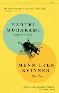 Menn uten kvinner (ebok) av Haruki Murakami