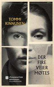 Der fire veier møtes (ebok) av Tommi Kinnunen