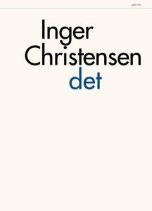 Det (ebok) av Inger Christensen