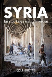 Syria (ebok) av Cecilie Hellestveit
