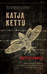 Nattsvermer (ebok) av Katja Kettu
