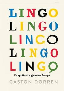Lingo (ebok) av Gaston Dorren