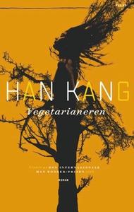Vegetarianeren (ebok) av Han Kang, Kang Han