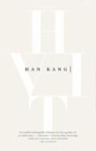 Hvit (ebok) av Kang Han
