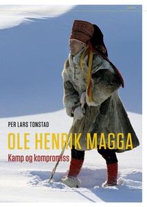 Ole Henrik Magga (ebok) av Per Lars Tonstad