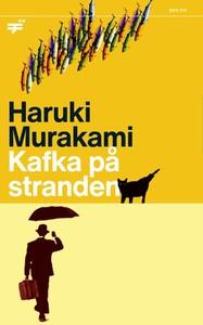 Kafka på stranden (ebok) av Haruki Murakami