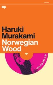 Norwegian wood (ebok) av Haruki Murakami
