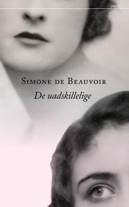 De uadskillelige (ebok) av Simone de Beauvoir